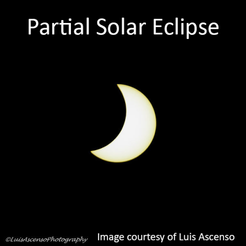 partial-eclipse